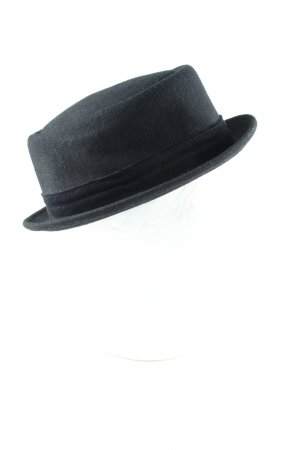 Vans Chapeau noir style décontracté