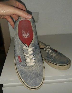 Vans Zapatos de patinador azul