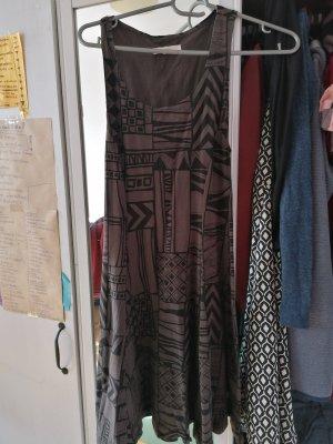 Vans Beach Dress grey brown
