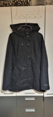 Vans Abrigo de entretiempo gris oscuro