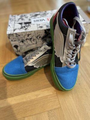VANS MARVEL sneaker
