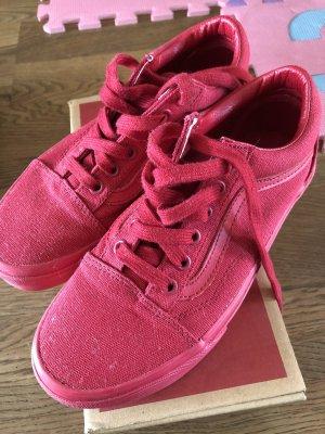 Vans old school sneakers in Gr 36.5