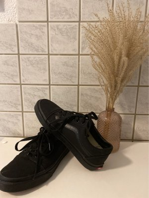 Vans Instapsneakers zwart
