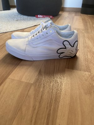 Vans Old Skool, Micky Mouse Edition