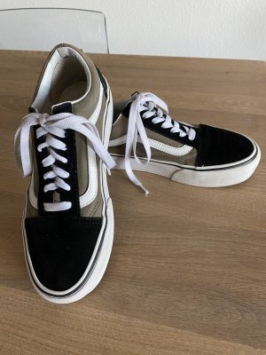 Vans Old Skool Plateau