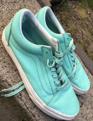 Vans Old Skool Türkis