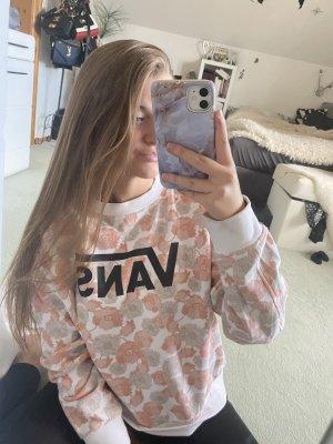 Vans Long Sweater multicolored