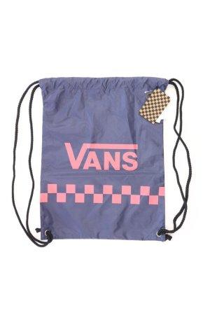 Vans Rucksack neu mit Etikett blau