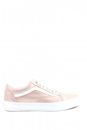 "Vans Schnürsneaker ""old school rose gold"""