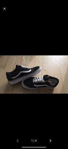 Vans Schuhe, 1x getragen