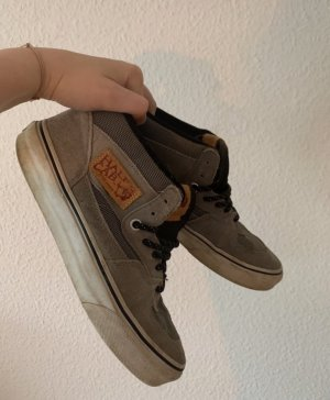 Vans Skater Shoes multicolored
