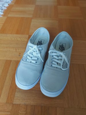 Vans Lace-Up Sneaker light grey
