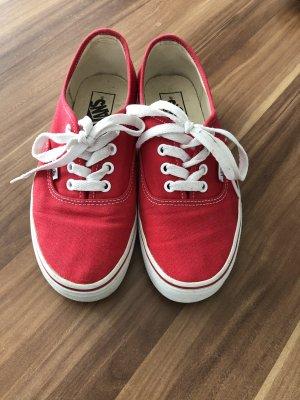 Vans Schuhe sehr guter Zustand