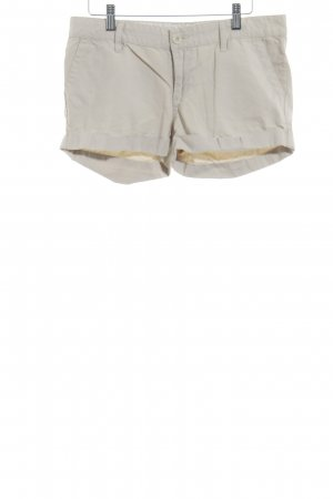 Vans Shorts hellbeige Casual-Look