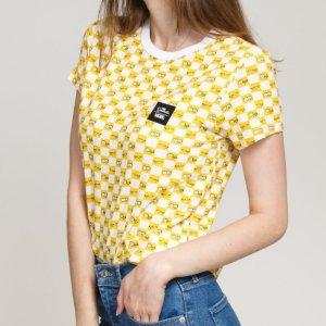 Vans Simpsons Tshirt Small