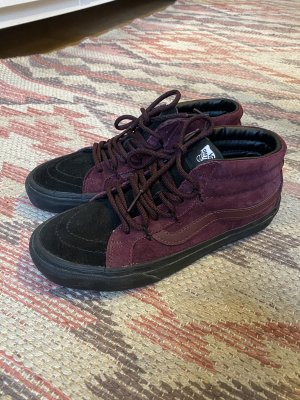 Vans Sk8 Hi Mte All Weather