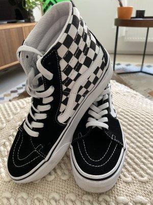 Vans Heel Sneakers black-white