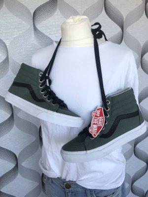 VANS SK8-Hi Sneaker Neu !! NP 85€