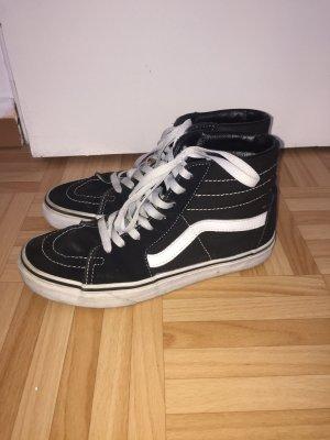 Vans Skate High Sneaker