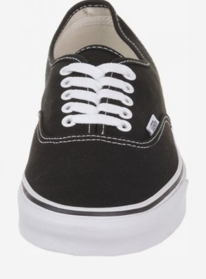 VANS Sneaker 'Authentic' in Schwarz