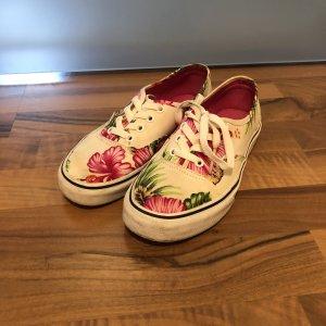 Vans Scarpa skate bianco