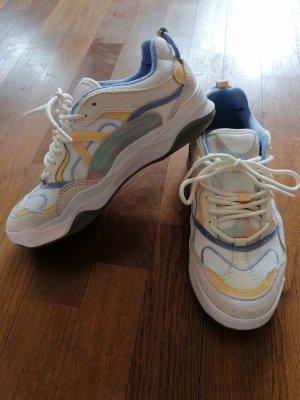 Vans Zapatos de patinador multicolor