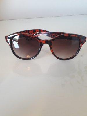 Vans Sonnenbrille im coolen Leo-Look