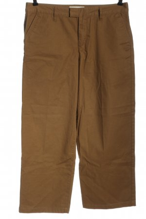 Vans Jersey Pants brown casual look