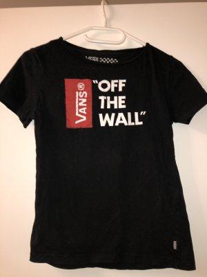 Vans T-shirt Wielokolorowy