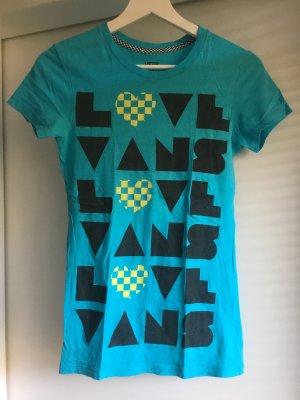 VANS T-shirt Gr. XS
