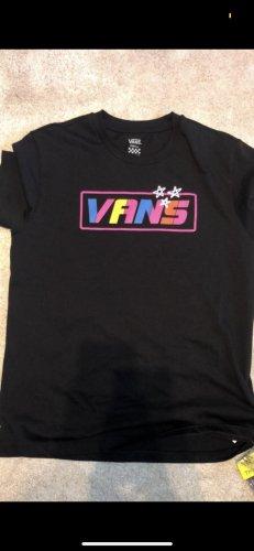 Vans T-Shirt Vans S Damen