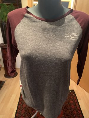 Vans T-Shirt grey