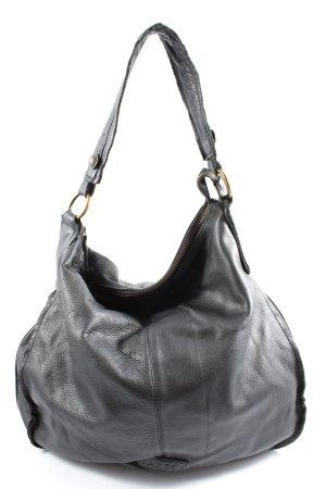 Varese Handtasche schwarz Business-Look