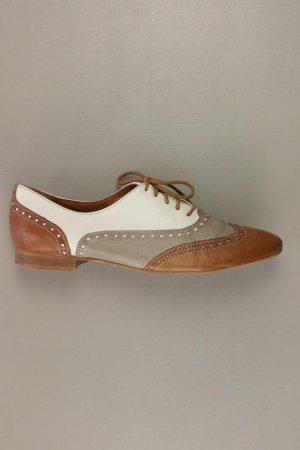 Varese Schuhe Größe 39 braun