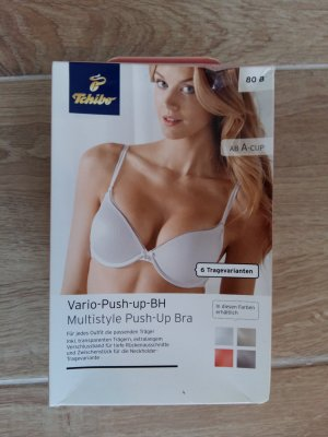Vario Push Up BH
