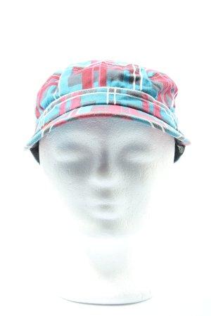 Vaude Cappello da panettiere stampa integrale stile casual