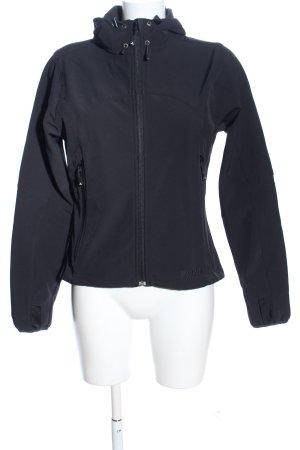 Vaude Fleece Jackets black casual look