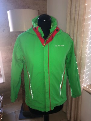 Vaude Softshell Jacket multicolored