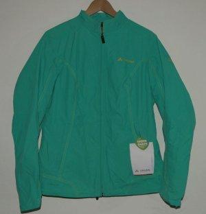Vaude Fusio-Jacket, Lotus Green, Neu mit Etikett, Gr. 40