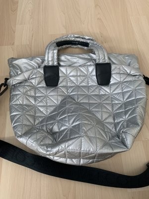 Vee Collective Tasche small, silber
