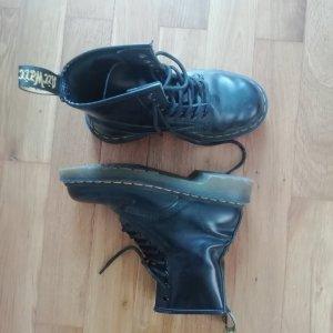Doc Martens Bottines à lacets noir