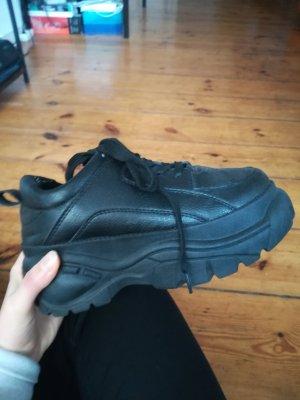 vegane Platform sneaker