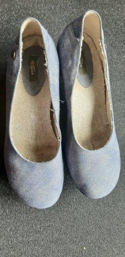 vegane Schuhe