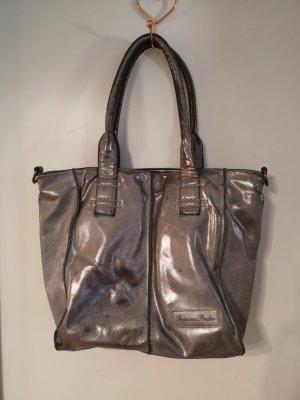 Vegane Shopper Handtasche
