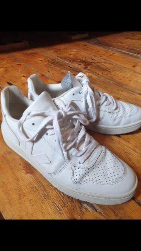 Veja Sneaker weiß