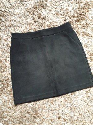 Vero Moda Minigonna nero