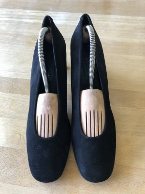 Audley High Heels black