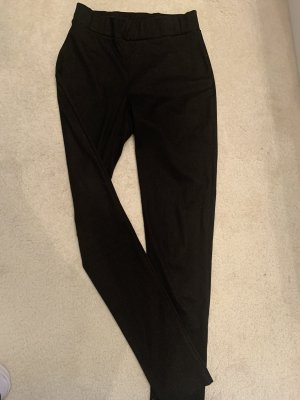 Veloursoptik Leggings Wolford