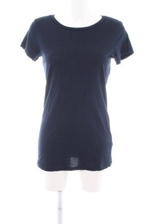 Velvet by Graham & Spencer T-Shirt blau Casual-Look