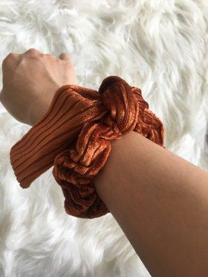 C&A Bandeau cheveux rouille